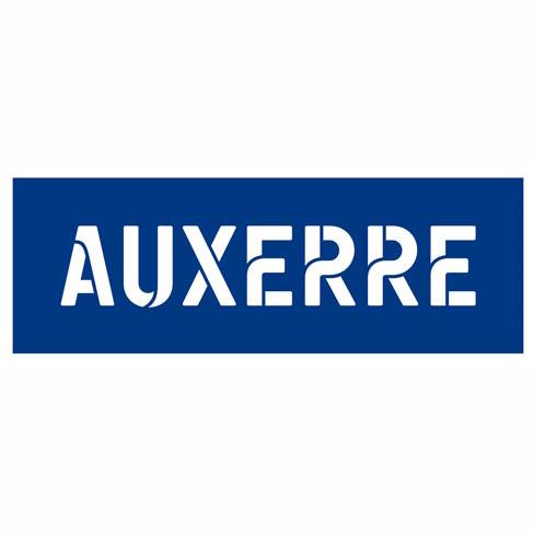 La ville d'Auxerre