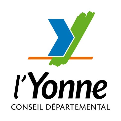 Le Conseil Départemental de l'Yonne
